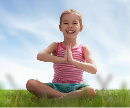 Yoga for Kids
